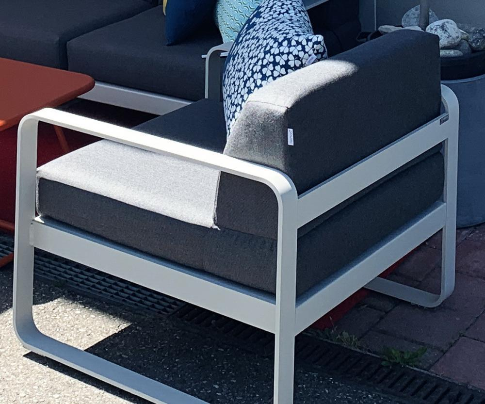 Outdoor Lounge 1-er Sessel