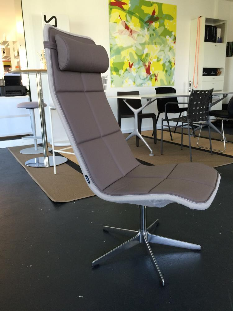 Sessel Swedese Modell Kite